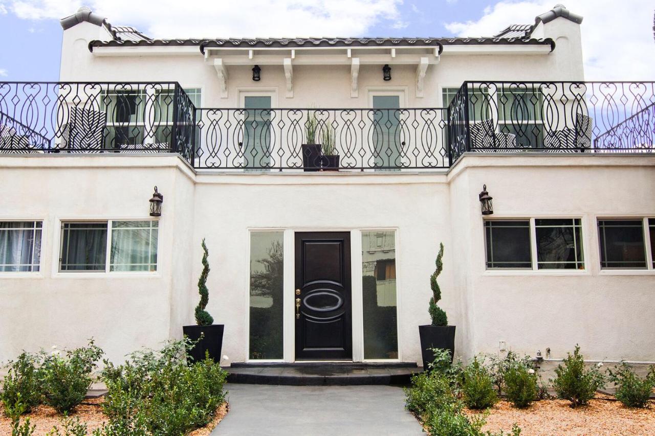 Apartment Chateau Monroe, Los Angeles, CA - Booking.com