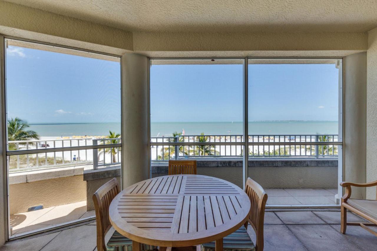 c4aedd5d27b46 Pink Shell Beach Resort