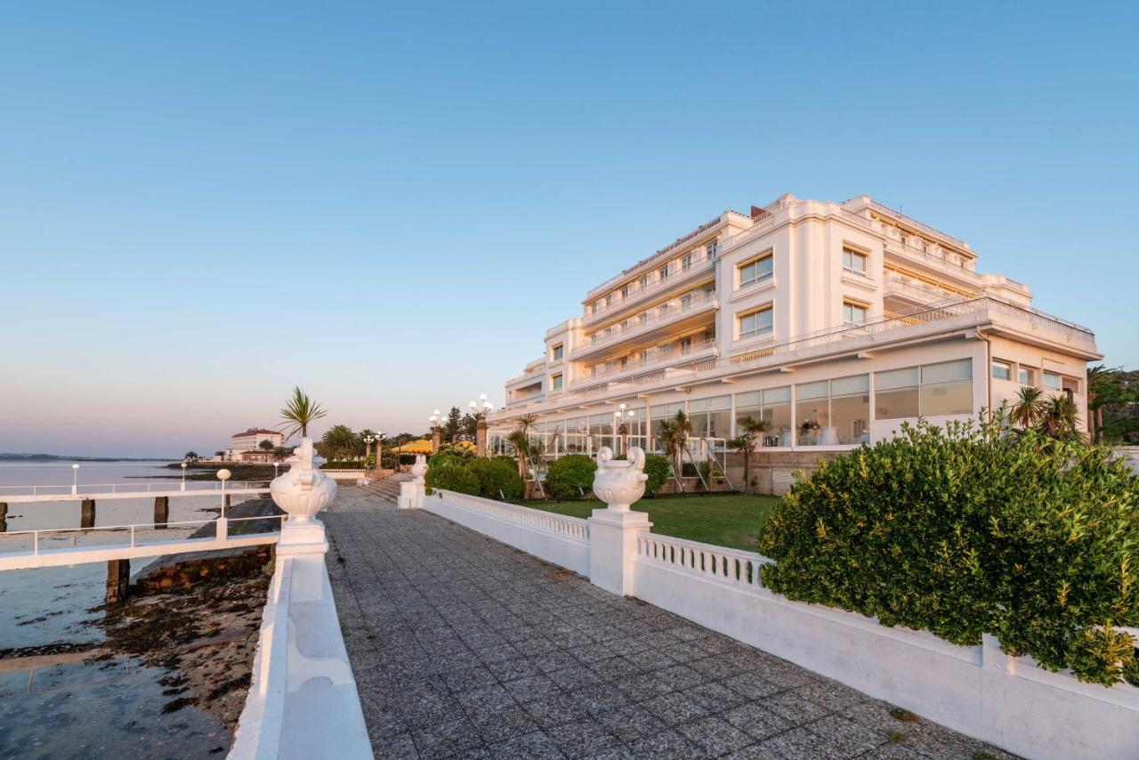 Hotels In Isla De La Toja Galicia