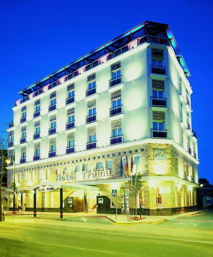 Hotels In Los Buenos Murcia