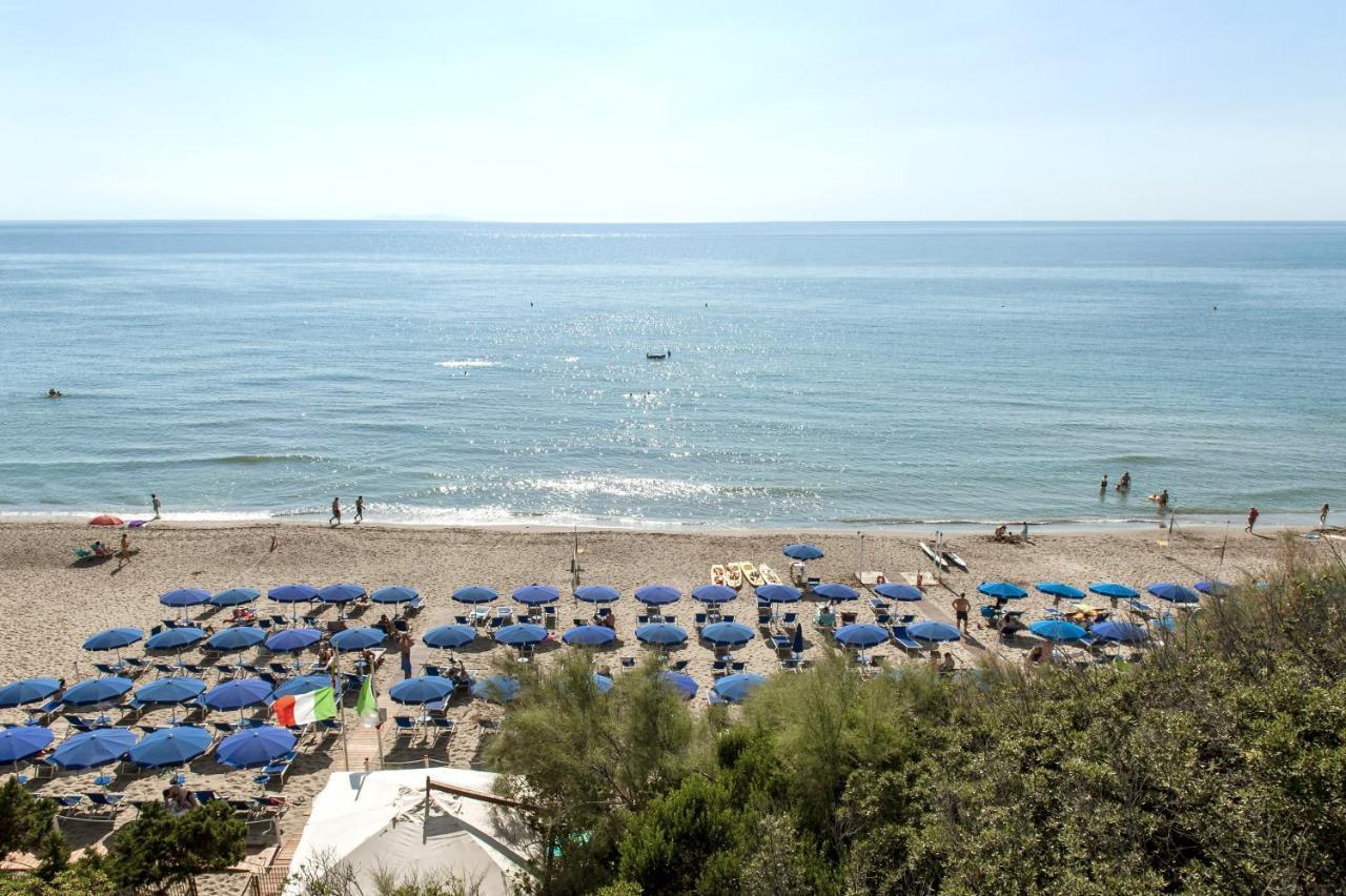 Hotel Villa Lo Scoglietto (Italien San Vincenzo) - Booking.com
