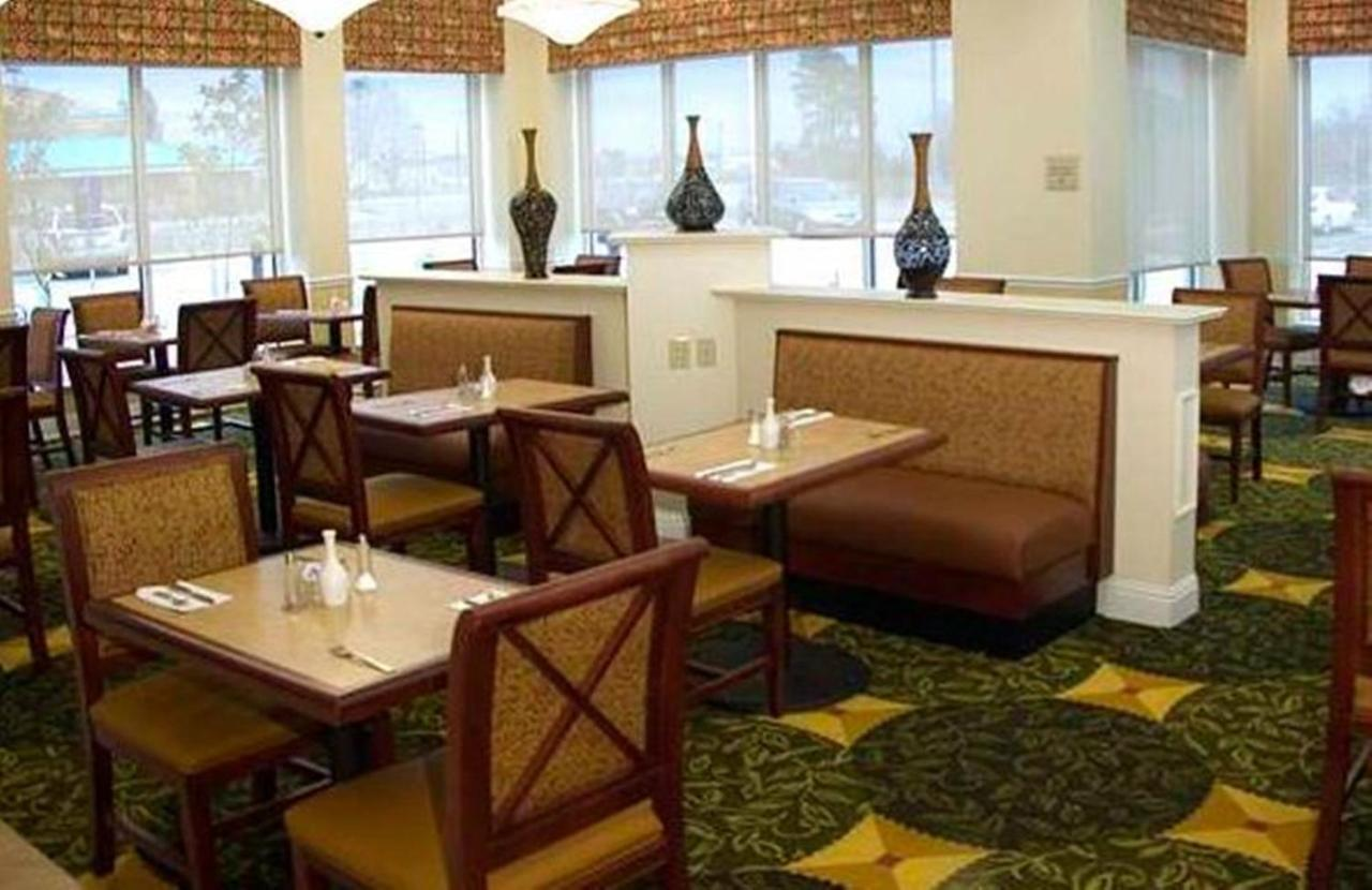 Hilton Garden Inn Jackson/Pearl, MS - Booking.com