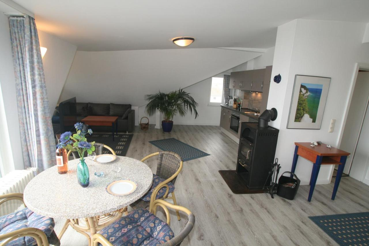 Apartment Feodora (Deutschland Sassnitz) - Booking.com