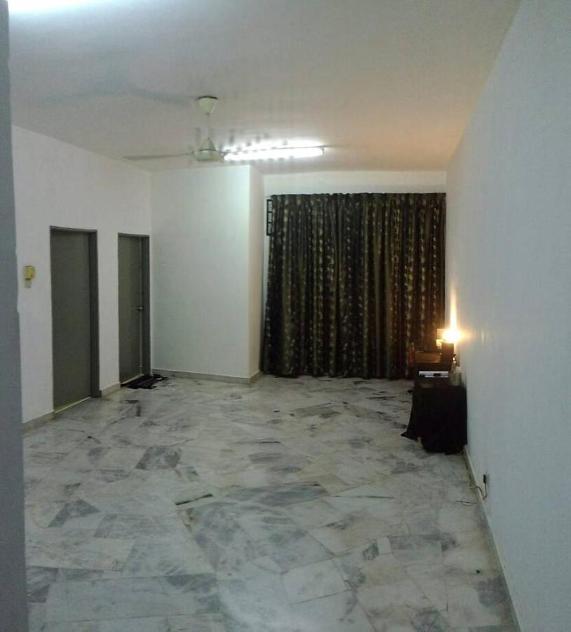 Apartment Lagoon Perdana Petaling Jaya Malaysia Deals