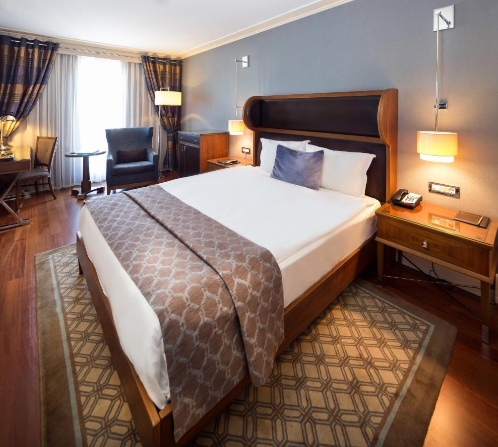 0f6848e009 Hotel Titanic City Taksim (Turquia Istambul) - Booking.com