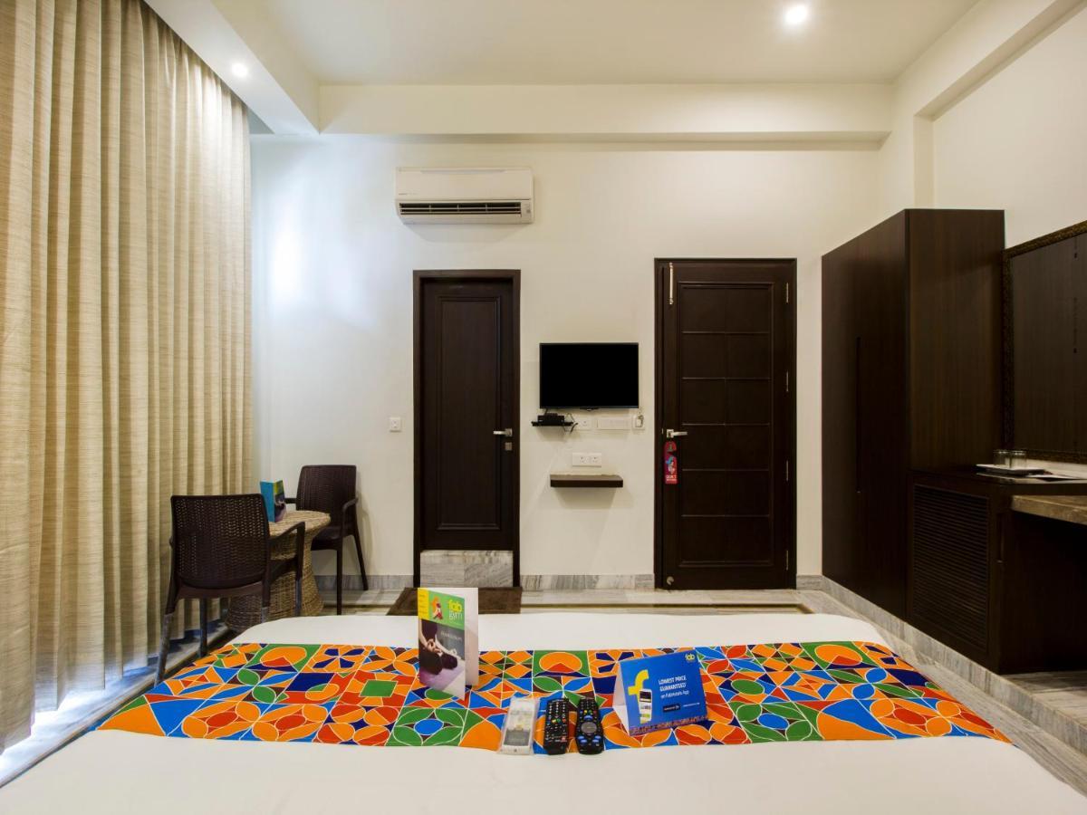 Fabhotel Villa Jaipur Vaishali India Booking Com
