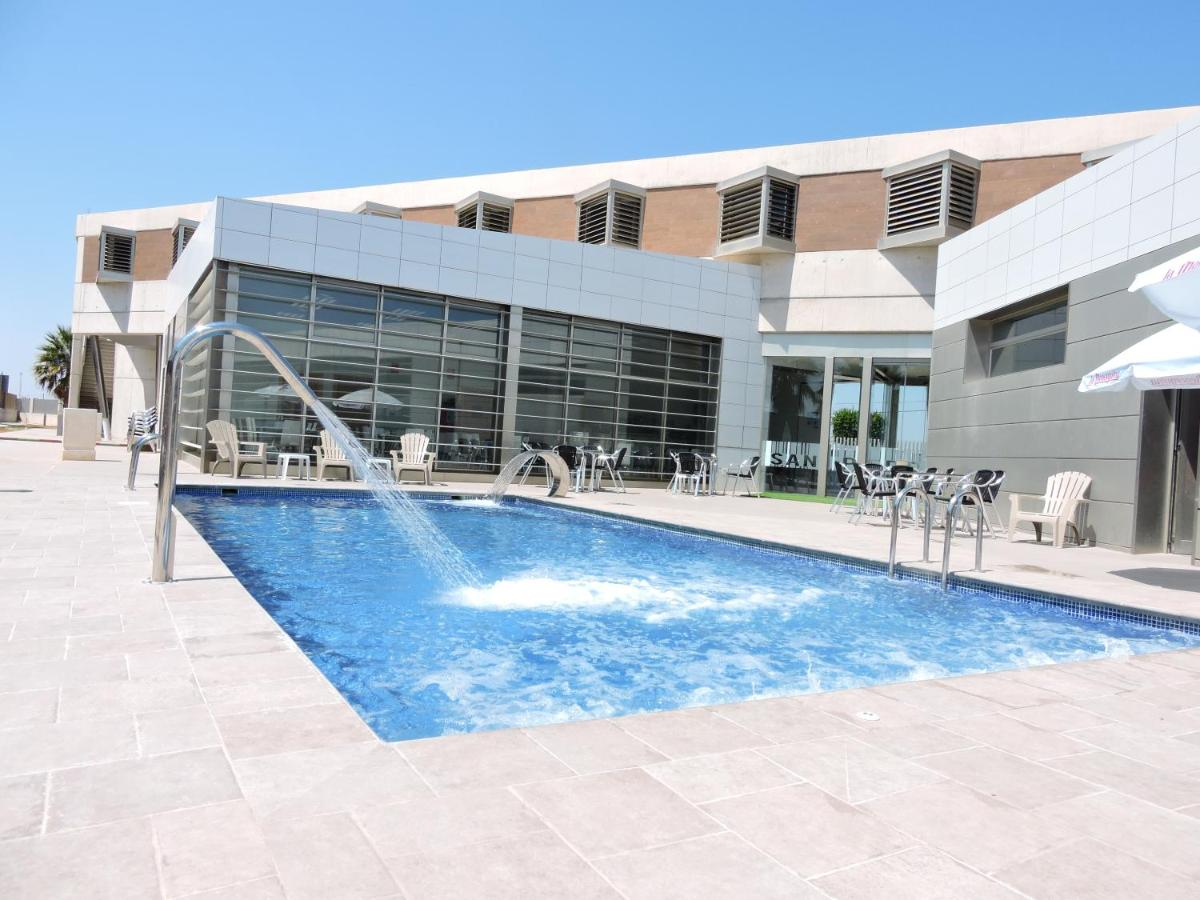 Hostels In Balsicas Murcia