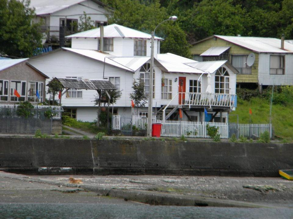 Hotels In Pidpid Chiloe