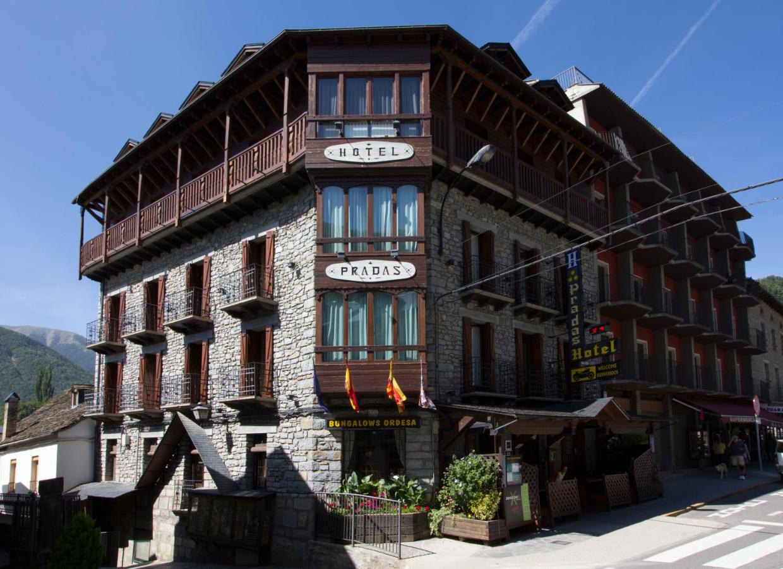 Hotels In Ginuábel Aragon