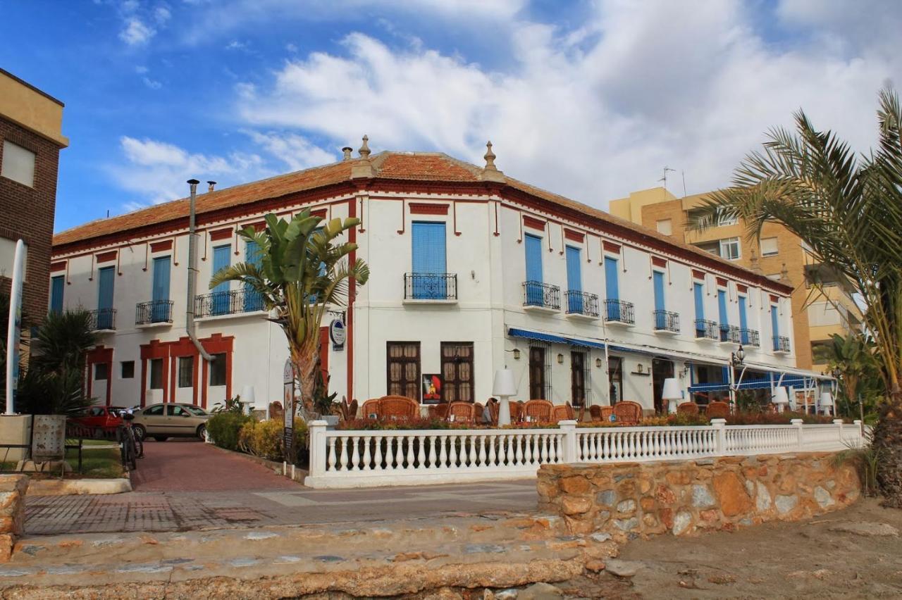 Guest Houses In Atamaría Murcia