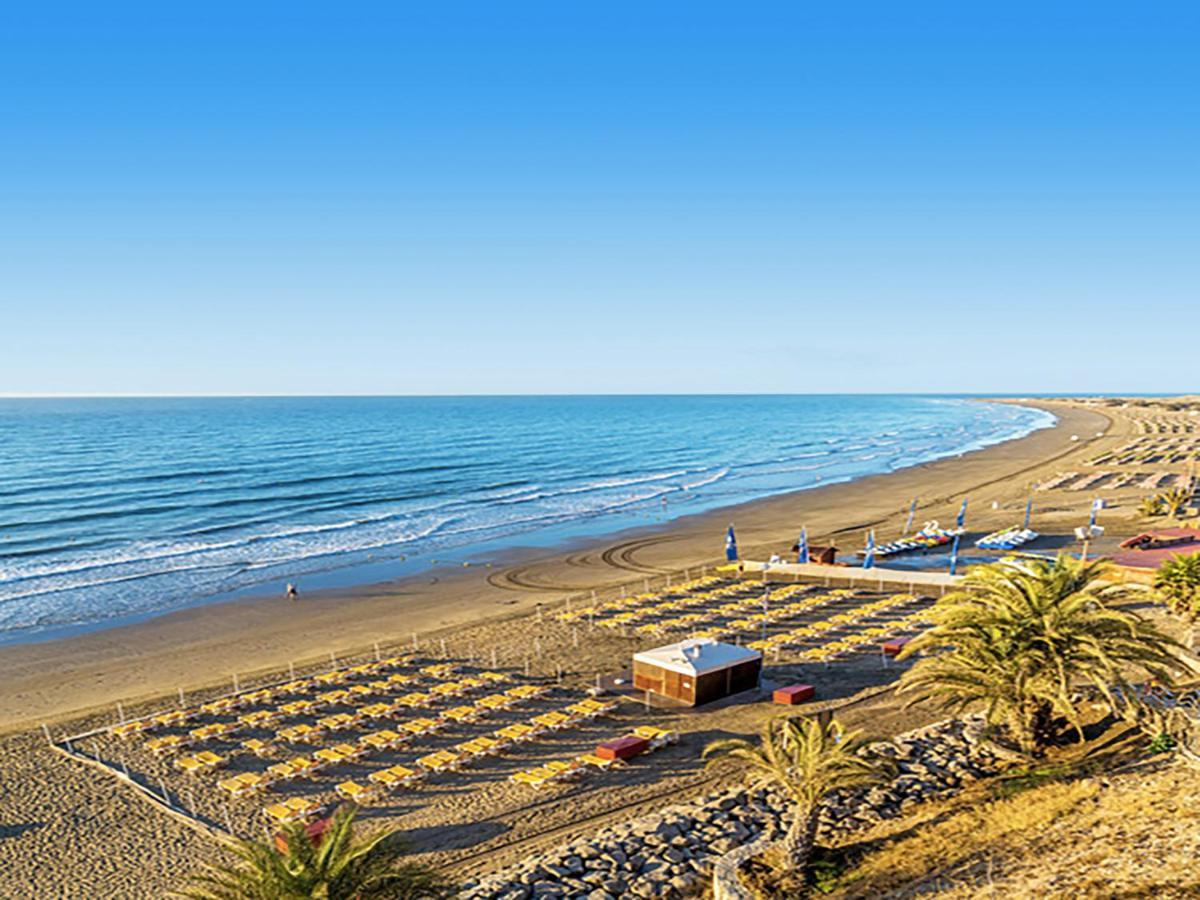 BUNGALOW LAS TARTANAS III (1), Playa del Inglés – Precios actualizados 2019