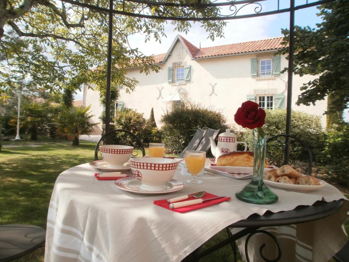 Bed And Breakfasts In Saint-avaugourd-des-landes Pays De La Loire