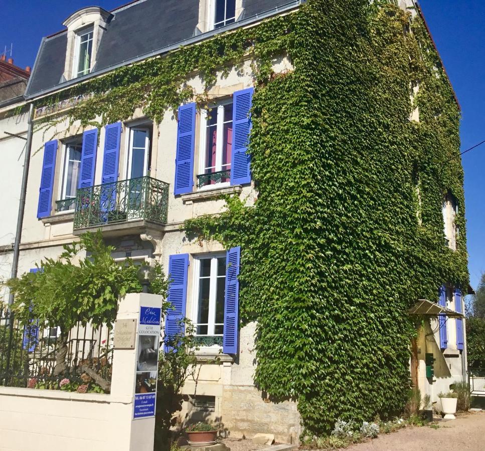 Guest Houses In Vincelles Franche-comté