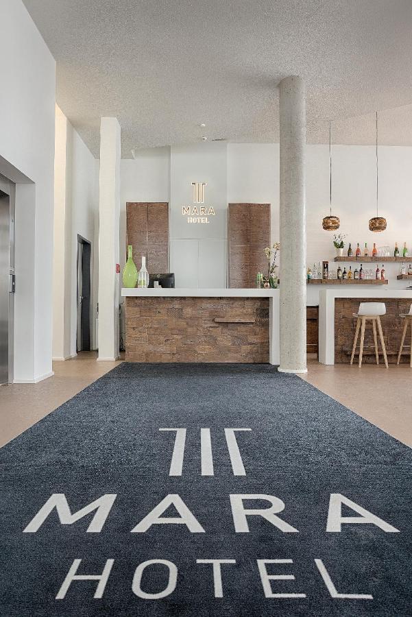 MARA Hotel (Deutschland Ilmenau) - Booking.com