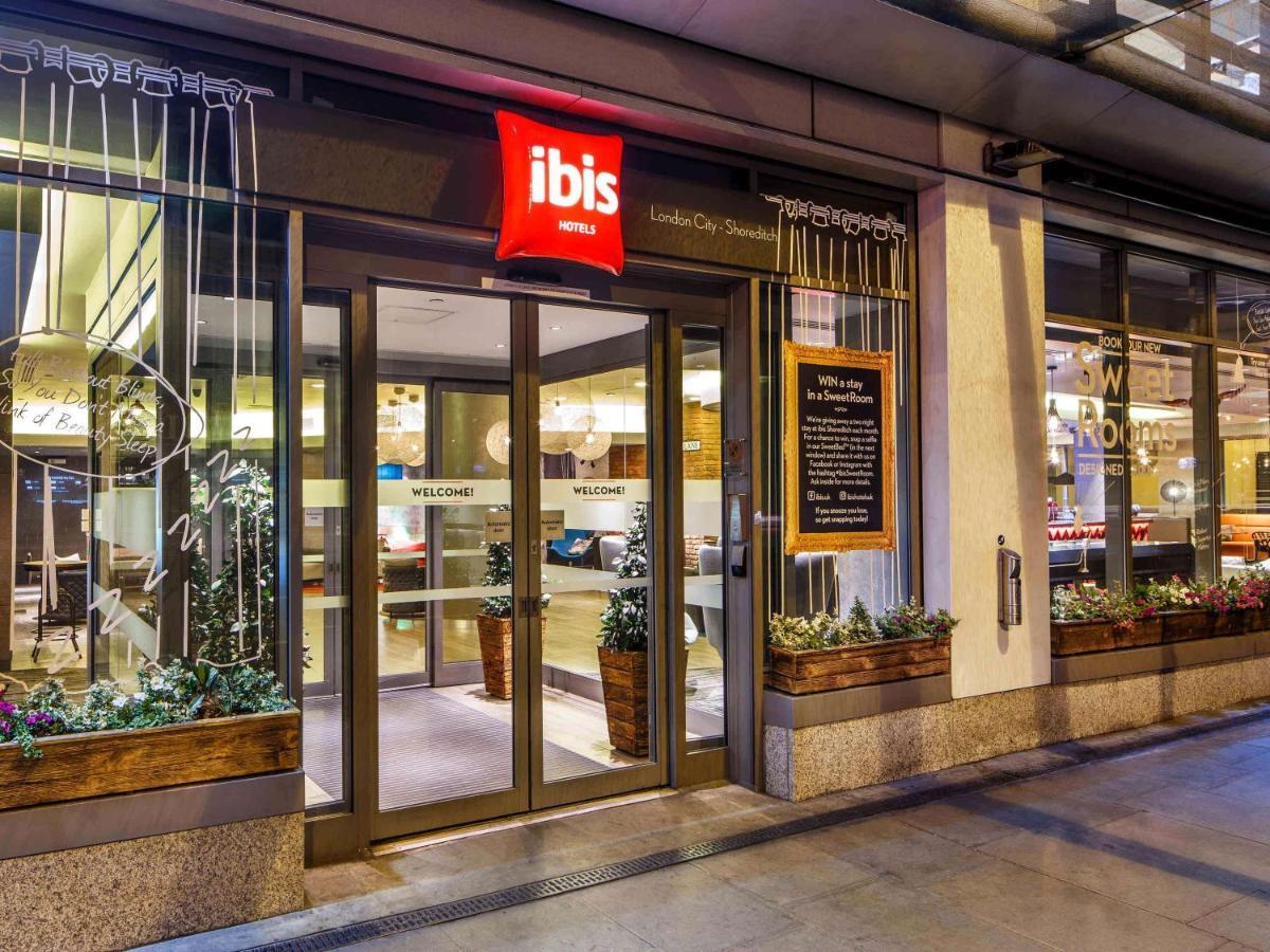 Hotel ibis London City - Shoreditch, UK - Booking com