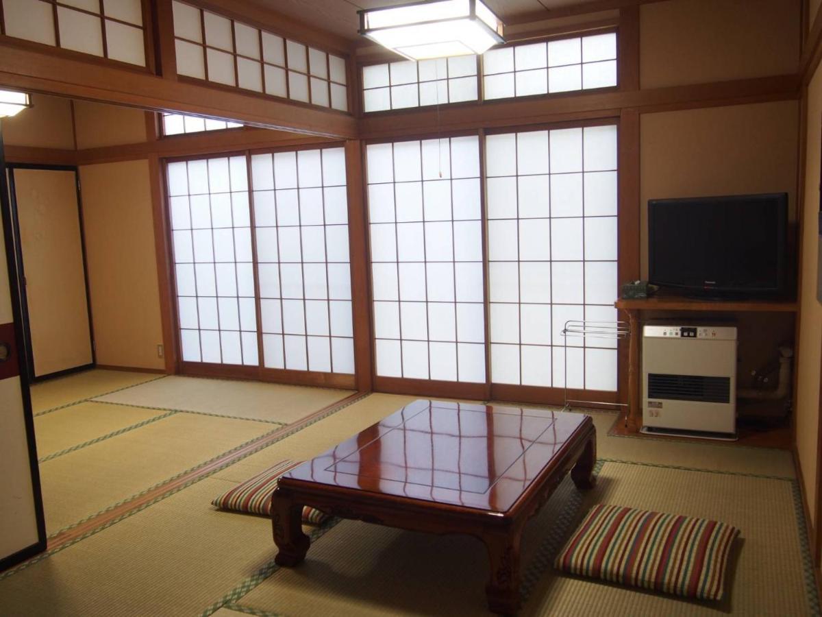 星川日式旅館Japanese-Style Pension Hoshikawa