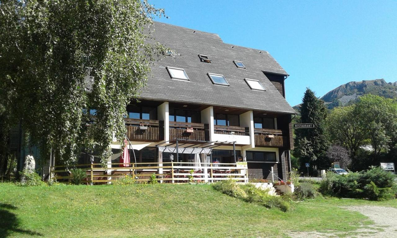 Guest Houses In Saint-julien-puy-lavèze Auvergne