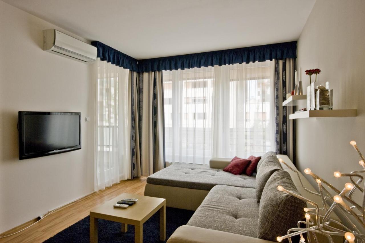 Andrassy Thai Hotel Corvin Lux Aparthotel Budapest Hungary Bookingcom