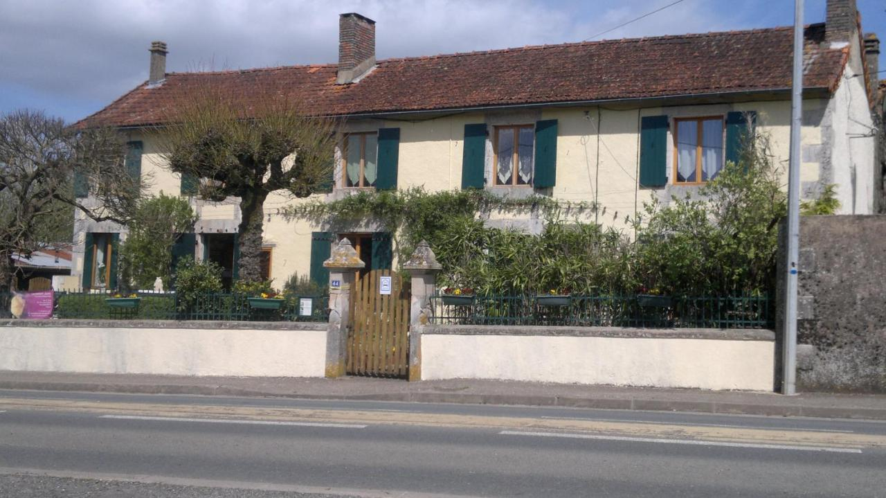 Bed And Breakfasts In Persac Poitou-charentes