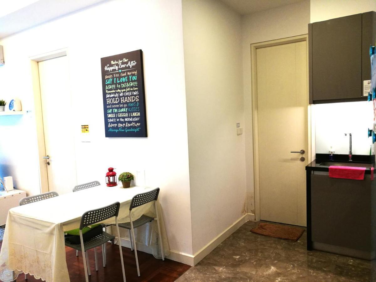 9d1ff61d42e Διαμέρισμα The V Suites @ Old Klang Road (Μαλαισία Κουάλα Λουμπούρ ...