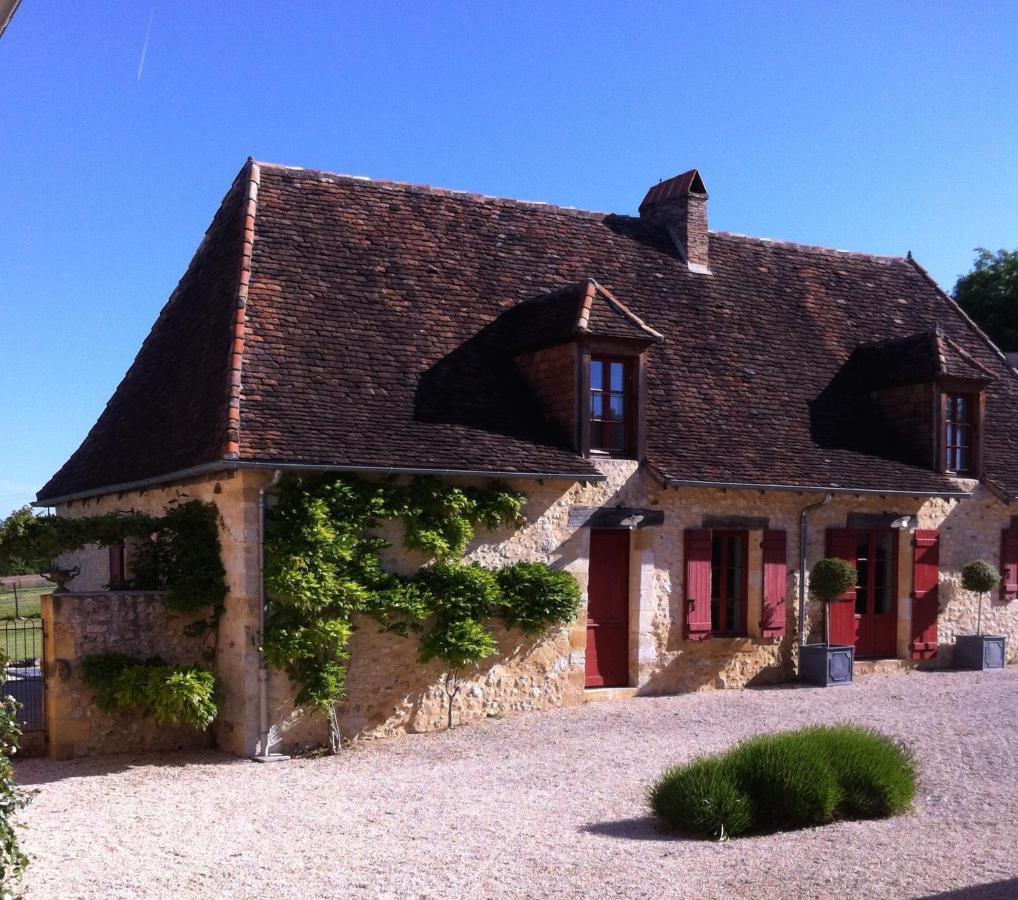 Guest Houses In Saint-félix-de-reillac-et-mortemart Aquitaine