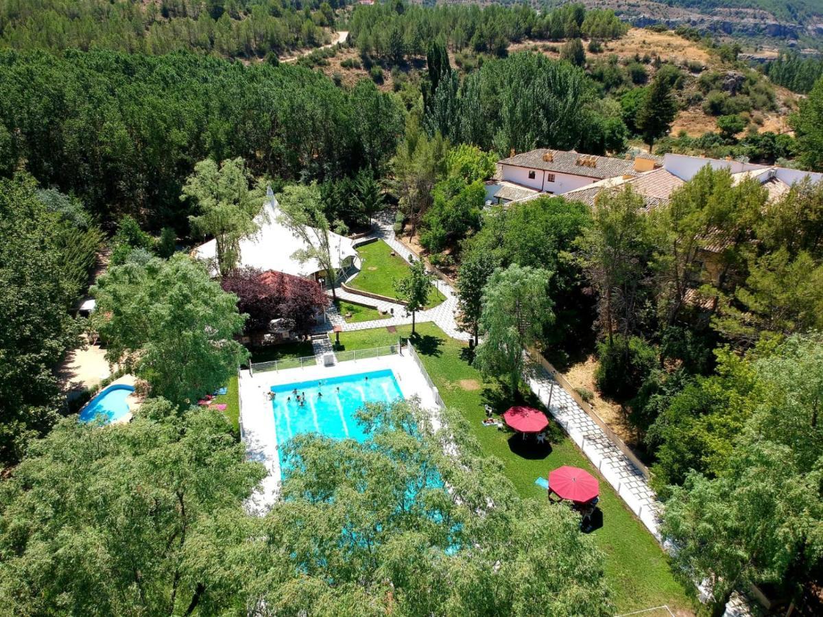 Hotels In Arcas Castilla-la Mancha