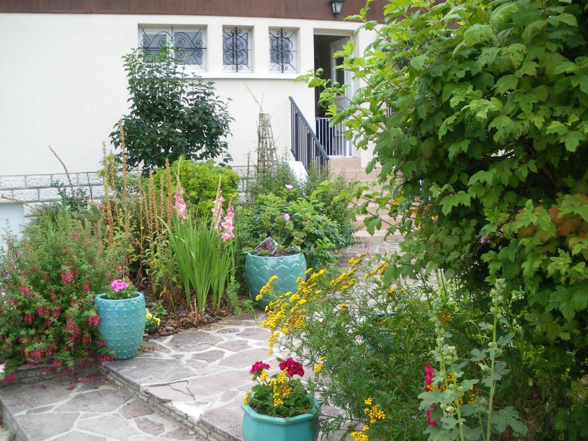 Bed And Breakfasts In Vernouillet Centre