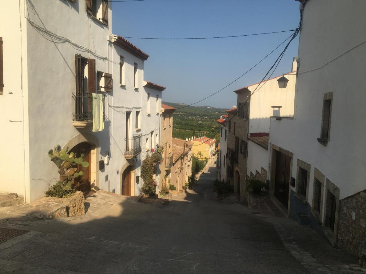 Guest Houses In Bellvei Del Penedes Catalonia