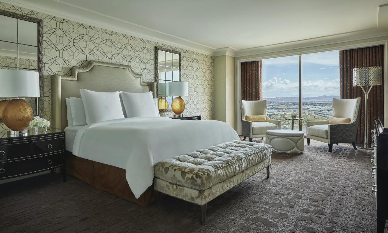 Отели Лас-Вегаса - Four Seasons
