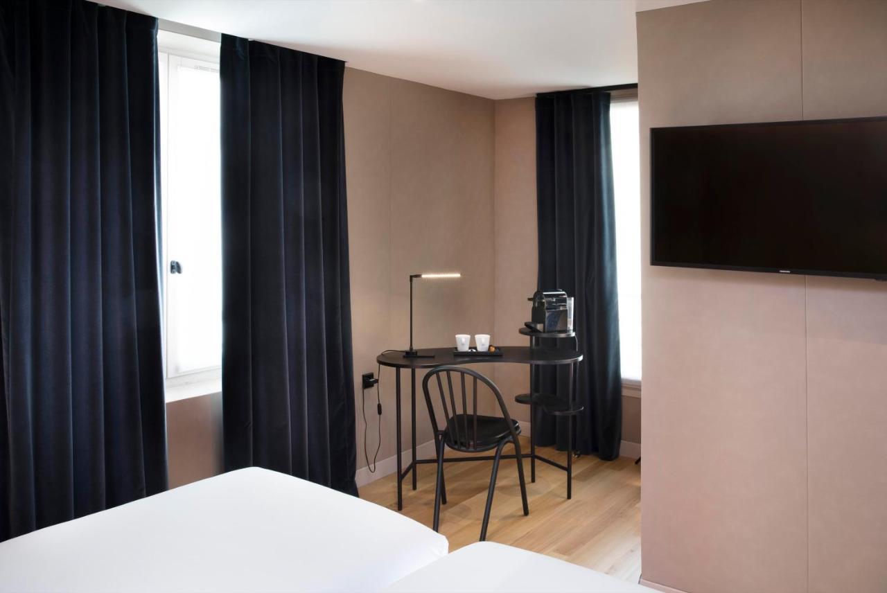 Hotel Du Jardin Des Plantes Frankreich Paris
