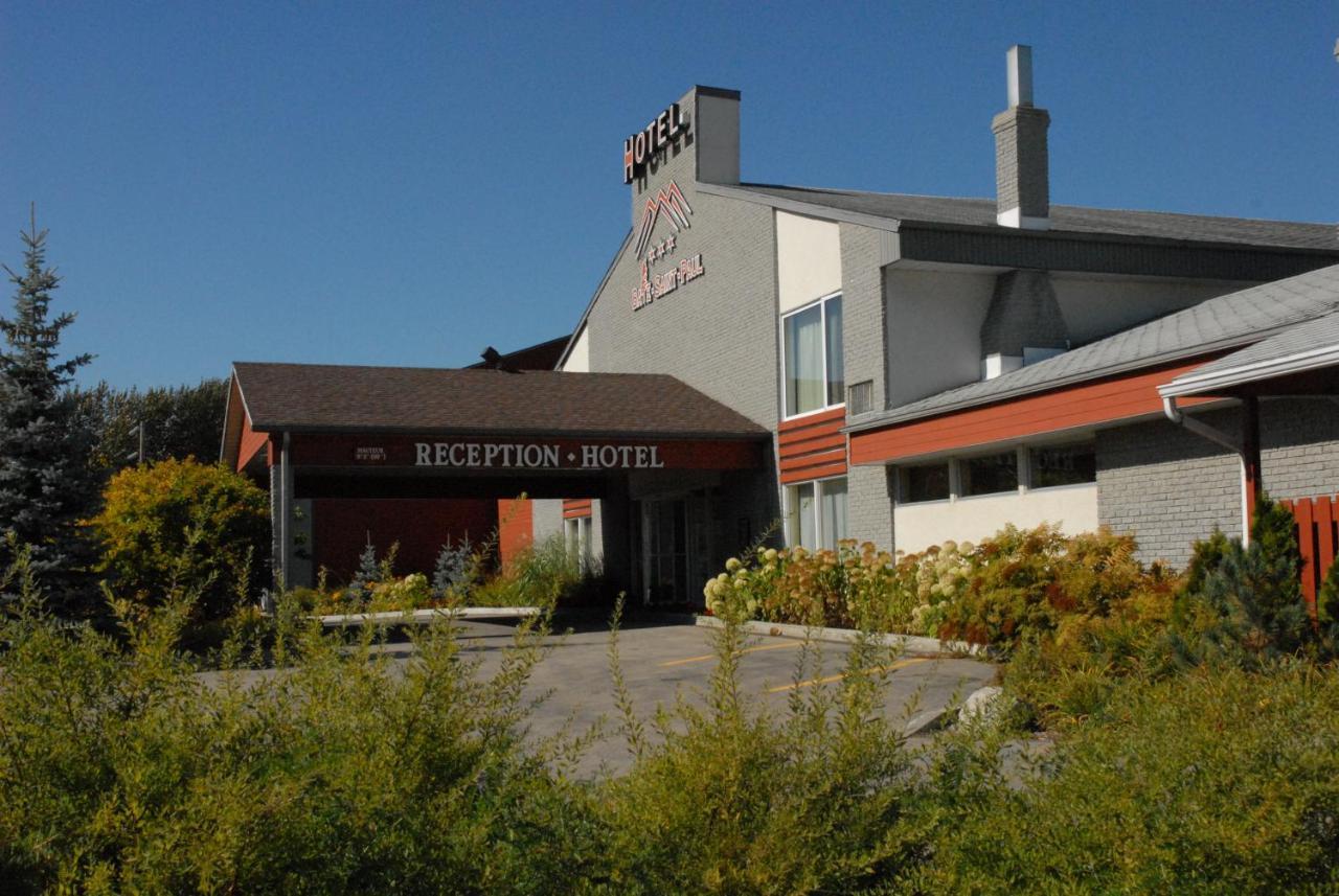 Hotels In Saint Urbain Quebec