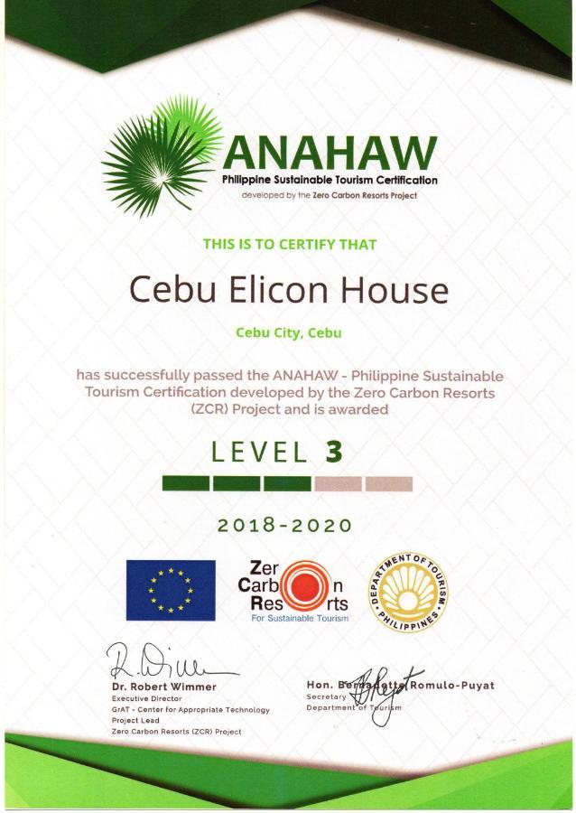 Cebu Elicon House, Cebu City – Updated 2019 Prices