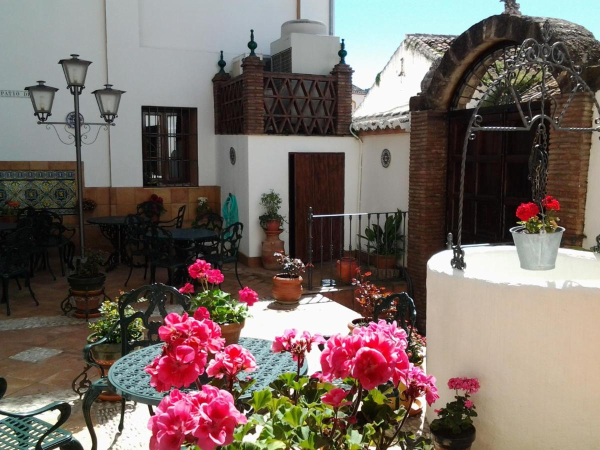 Hotels In Yunquera Andalucía