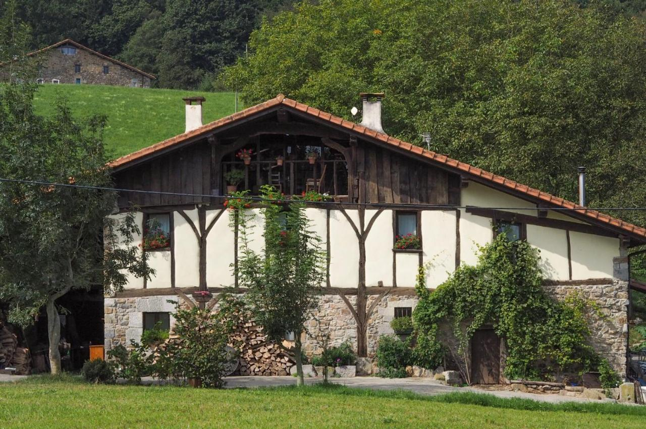 Hostels In Andoain Basque Country