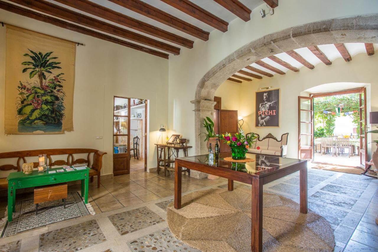 Guest Houses In Biniali Majorca