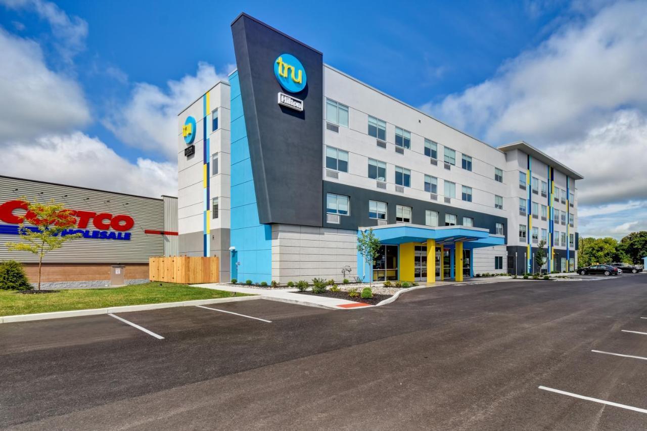 Hotel Tru By Hilton Syracuse-Camillus, NY - Booking.com
