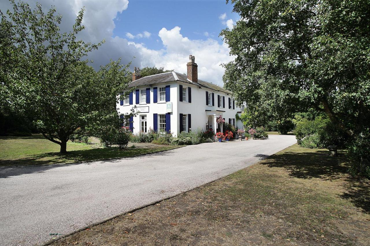 Guest Houses In Rodmell East Sussex