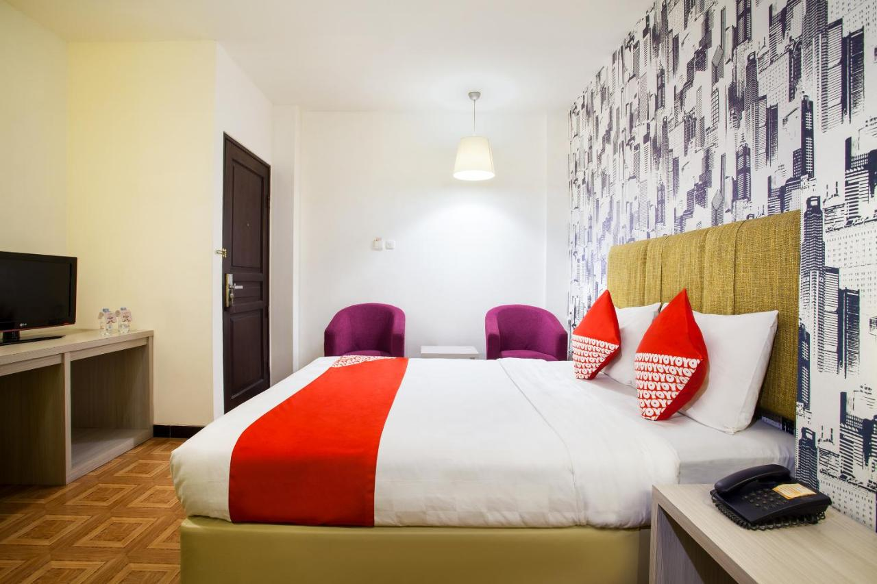 oyo 119 belvena hotel jakarta indonesia booking com rh booking com