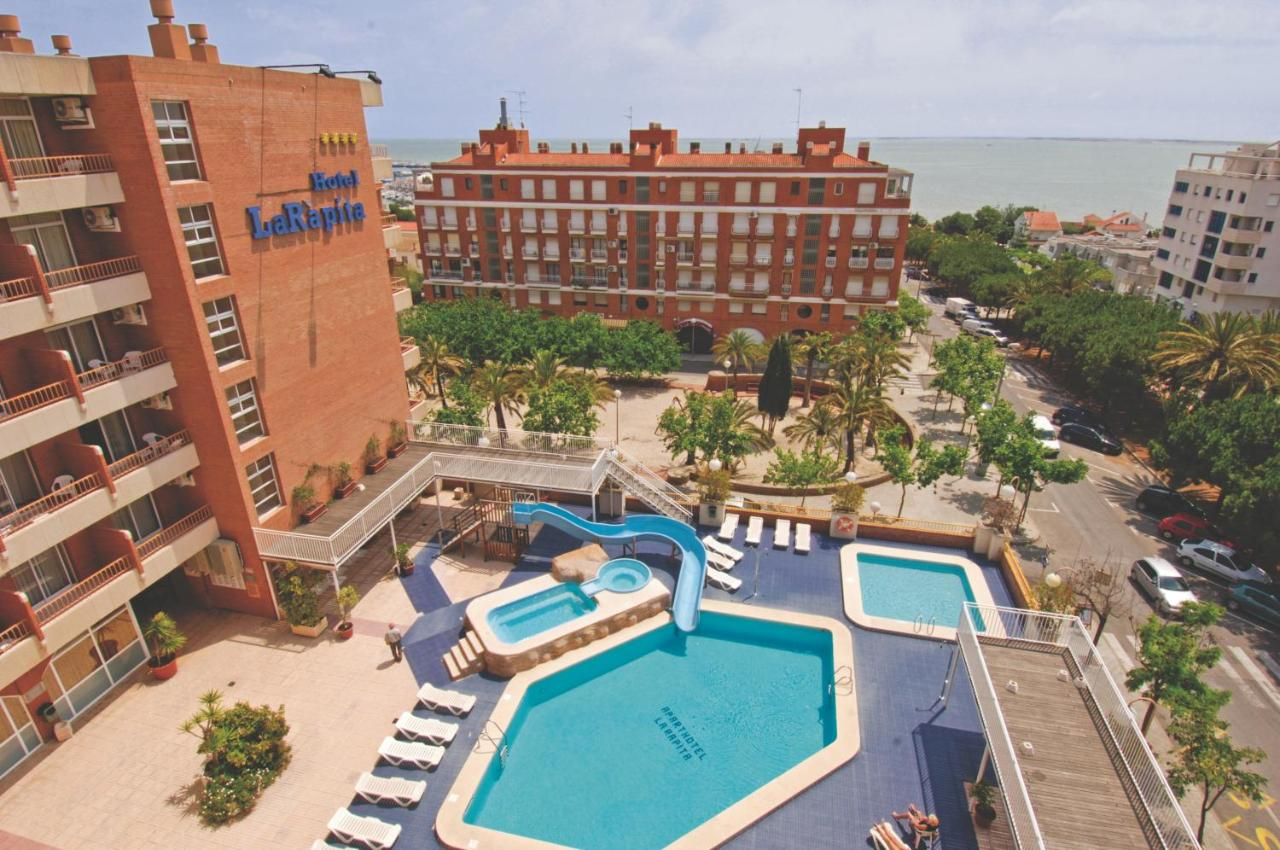 Hotels In Les Cases D