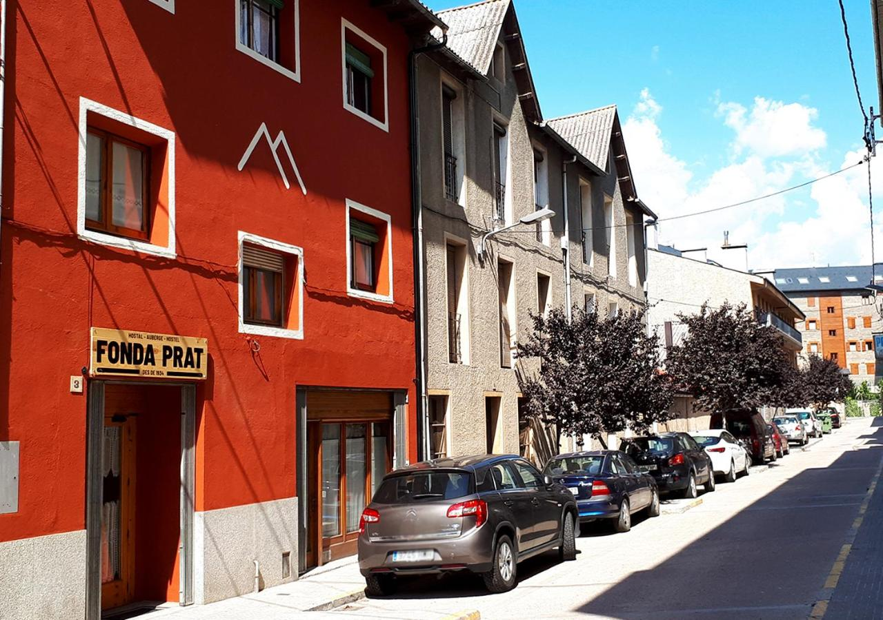 Guest Houses In Alp Catalonia
