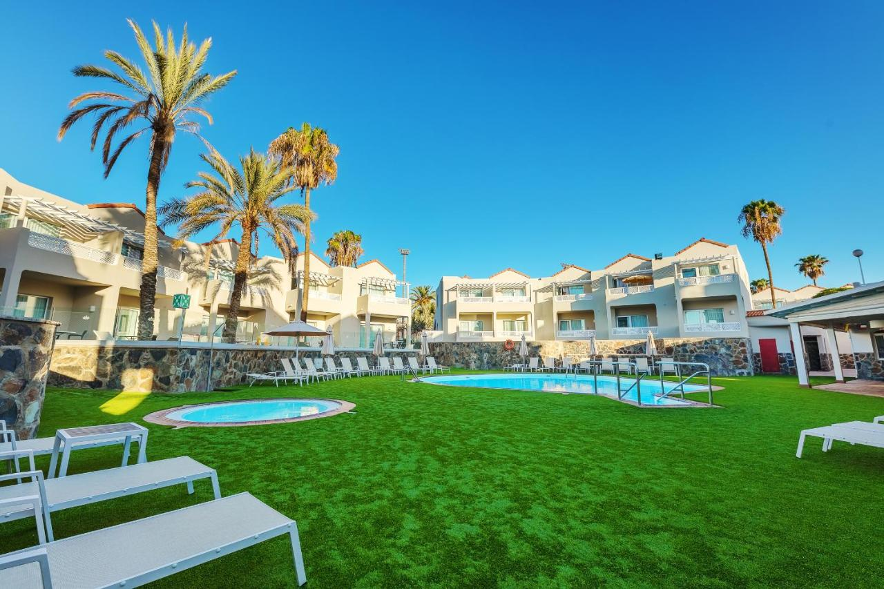 Resorts In Carrizal Gran Canaria