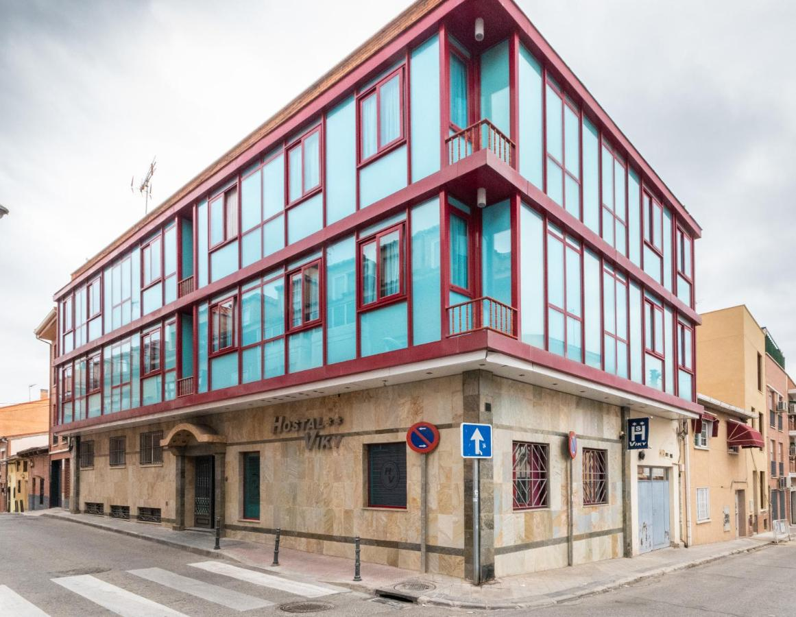 Guest Houses In Barajas De Madrid Community Of Madrid