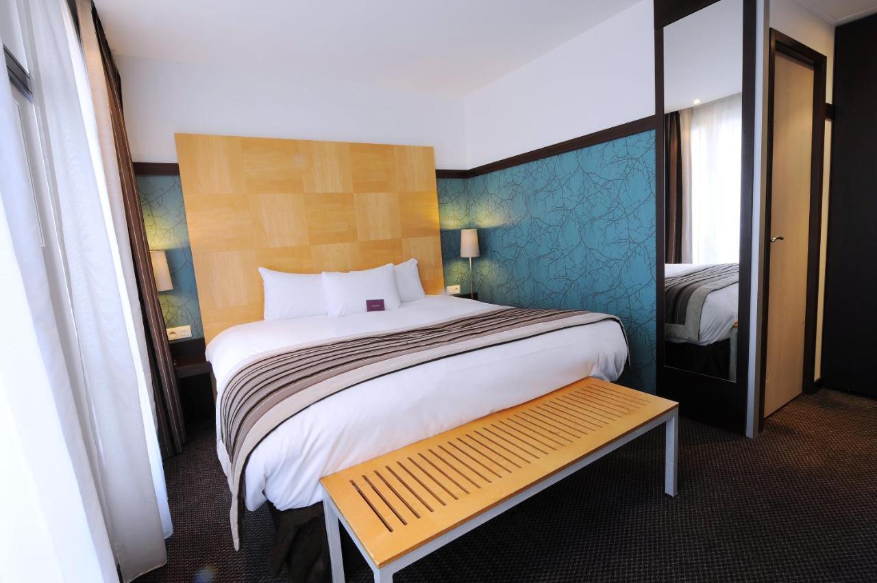 Hotel Mercure La Sorbonne, Paris, France - Booking.com