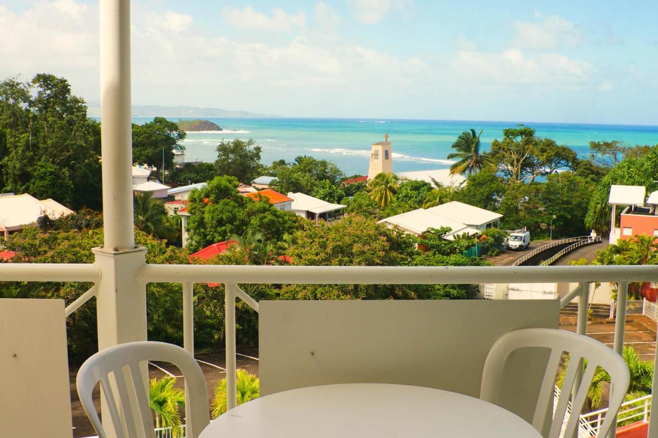Residence La Goelette Tartane Martinique Bookingcom