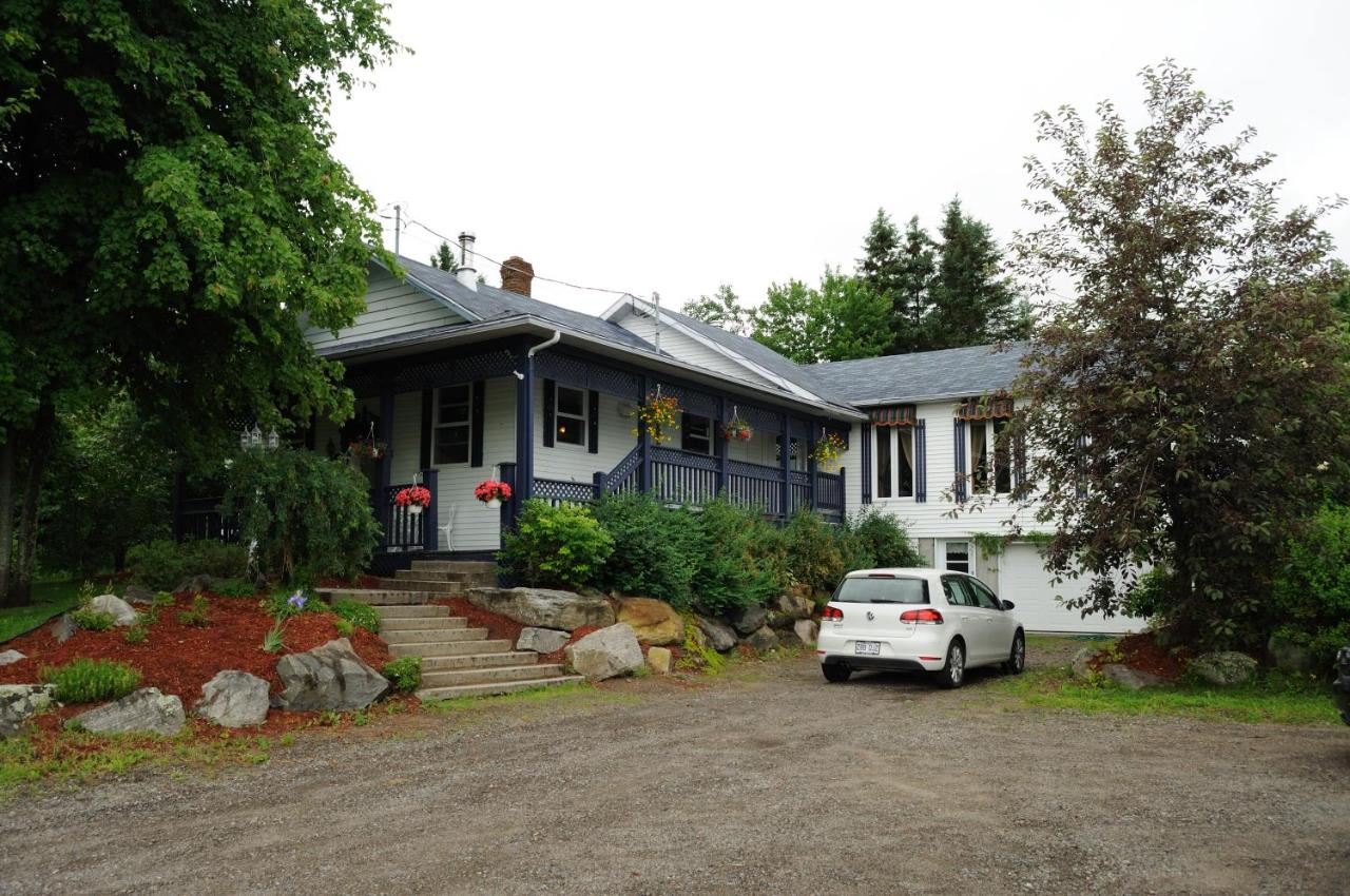 Bed And Breakfasts In Saint-étienne-des-grès Quebec