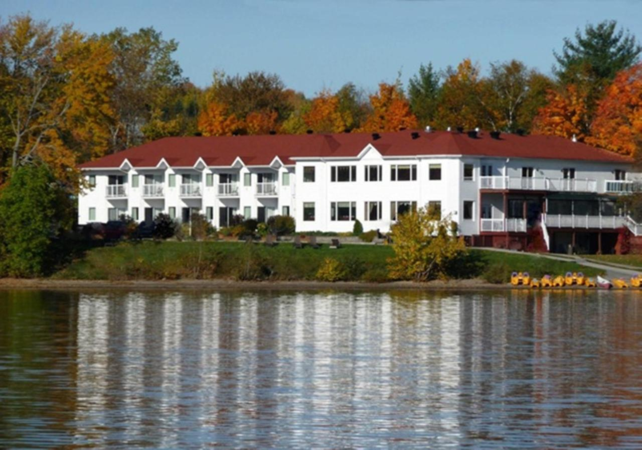 Hotels In Saint Fortunat Quebec