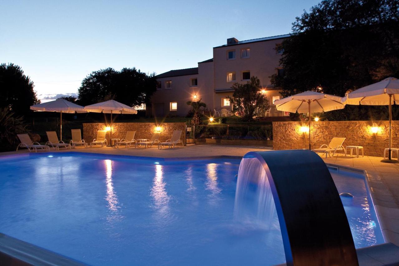 Hotels In Rezé Pays De La Loire