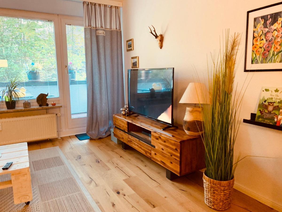 Apartment Ferienwohnung Woodlook Bad Sachsa Germany Booking Com