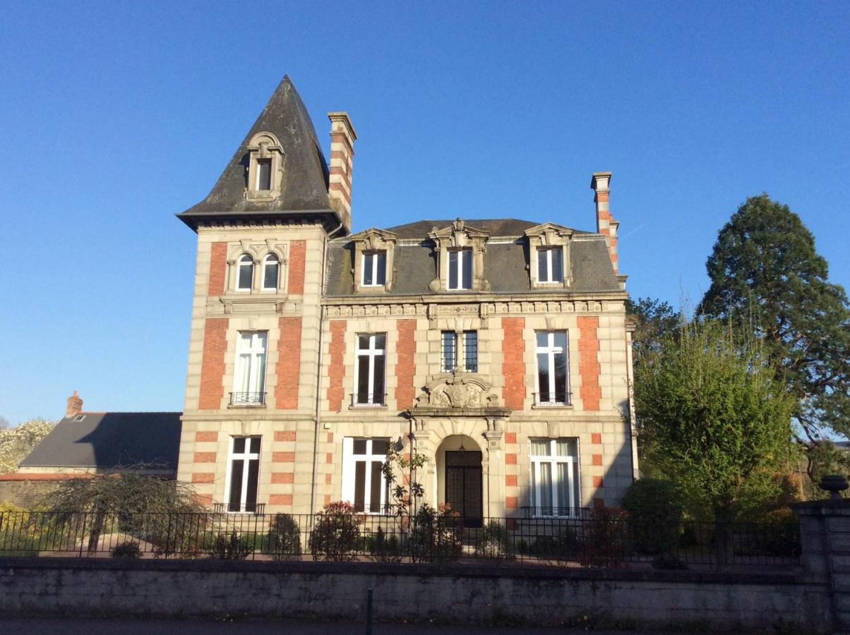 Guest Houses In Viessoix Lower Normandy