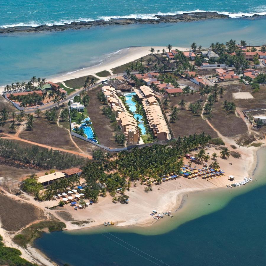 Resorts In Tibau Do Sul Rio Grande Do Norte
